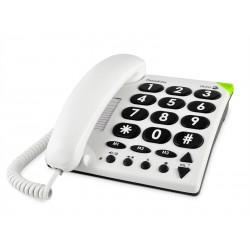 Téléphone à grosses touches...
