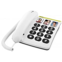 Téléphones à grosses...