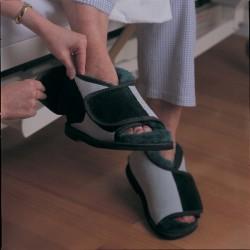 Chaussures avec semelles...