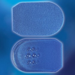 Talonnettes  anti-chocs MR1401