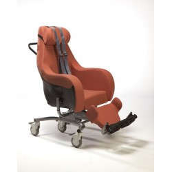Fauteuil siège coquille...