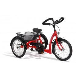 Vélo momo 3 roues