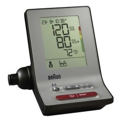 Tensiomètre Braun Exactfit3