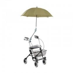 Parapluie pour rollator