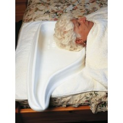 Plateau de lit pour laver...