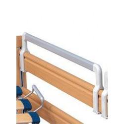 Réhausse de barrière de lit...