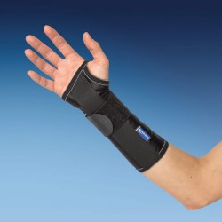 Ventus Long Wrist noir