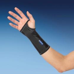 Ventus Short Wrist noir